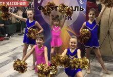 Photo of «Драгоценные» девчонки из Корабельного района Николаева стали призерами танцевального фестиваля «Chick»