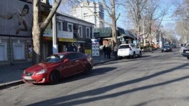 Photo of Полиция открыла уголовные дела в отношении обоих водителей, устроивших драку со стрельбой в Николаеве