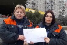 Photo of 777 подписей: «Океановцы» отправили Президенту Зеленскому письмо с петицией о защите завода (Видео)