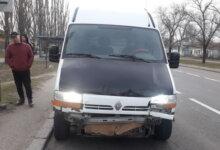 Photo of Полиция задержала водителя «Рено», перевернувшего «Фиат» в Николаеве