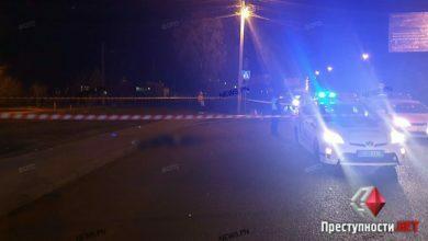 Photo of На пешеходном переходе в Корабельном районе сбили насмерть женщину