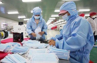 Хватит на 25 - 30 проверок: Украина получила тест-системы для диагностики коронавируса (видео) | Корабелов.ИНФО