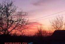 Photo of Завтра у Миколаєві повітря прогріється до 11 градусів тепла