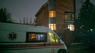 Photo of Разбойный налет с пытками на дом николаевца: двоих пострадавших госпитализировали