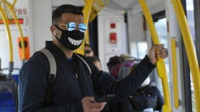 Photo of Украинцев без масок будут штрафовать: Рада приняла закон
