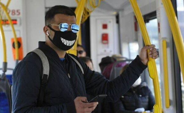 Сидите дома. Аваков анонсировал жесткие меры и остановку общественного транспорта | Корабелов.ИНФО image 2