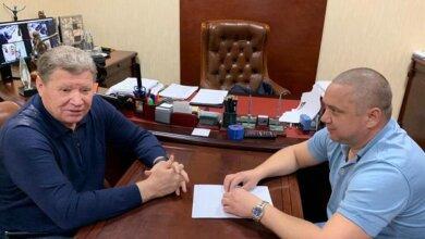 Эхо времен Януковича: экс-губернатор Николаевщины Круглов присоединился к партии «Наш край»   Корабелов.ИНФО