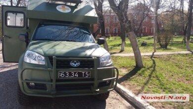 В Николаеве - массовое отравление военнослужащих | Корабелов.ИНФО