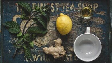 Имбирный чай: полезные свойства и простые рецепты   Корабелов.ИНФО image 2