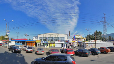 Photo of В Николаевской ОГА приняли решение закрыть все продовольственные рынки в области