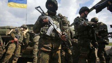 Photo of За сутки на Донбассе погибли 3 украинских военных, еще 9 — ранены