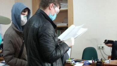 Photo of В департаменте образования и науки Николаевской ОГА прошли обыски по делу о присвоении бюджетных средств на тендерах