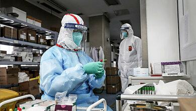 В Николаеве еще 7 человек - с подозрением на коронавирус, один из них - в тяжелом состоянии | Корабелов.ИНФО