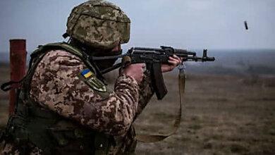 Photo of За неделю на Донбассе ликвидировали пять боевиков, еще 25 получили ранения