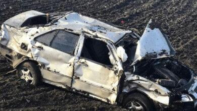 Водій не впорався із керуванням: на трасі у Вітовському районі перекинувся Chery | Корабелов.ИНФО
