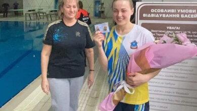 Photo of Прыгунья в воду из Корабельного района расширила список мастеров спорта международного класса