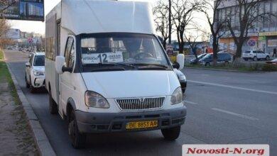 Водителя маршрута №12 оштрафовали на 17 тысяч за перевозку более 10 пассажиров | Корабелов.ИНФО