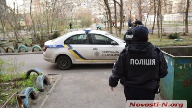 В Николаеве школьница угрожала выпрыгнуть в окно из-за того, что ее не выпускали на улицу | Корабелов.ИНФО