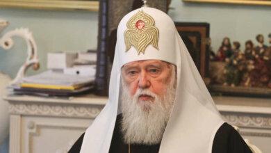 Истинную причину возникновения коронавируса назвал патриарх Филарет | Корабелов.ИНФО