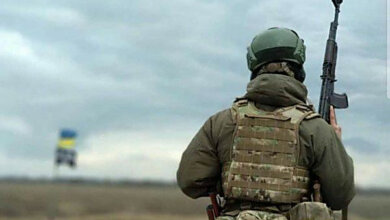 Photo of Боевики на Донбассе выпустили 50 мин за сутки – четверо украинских военных получили ранения