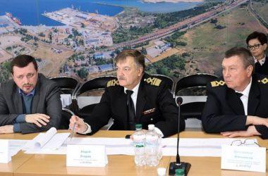 Цуканов, Егоров, Жильников
