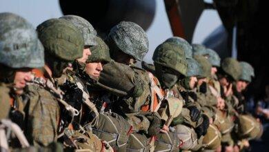 Российские военные отрабатывали захват Кульбакинского аэродрома в Николаеве | Корабелов.ИНФО