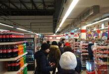 """Photo of """"Идеальные условия для распространения инфекции"""", – житель Корабельного района о местном супермаркете"""