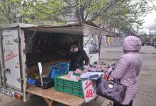 Photo of По итогам рейда в Корабельном районе Николаева составлено 3 протокола на уличных торговцев, больше нарушений не нашли