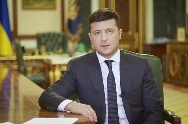В Украине первый человек выздоровел от коронавируса - Зеленский | Корабелов.ИНФО