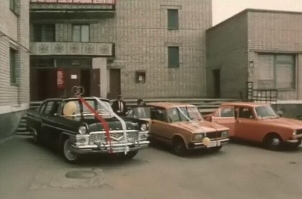 В кадры советского фильма-катастрофы попали НГЗ и Корабельный район Николаева (ВИДЕО) | Корабелов.ИНФО image 4
