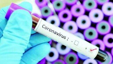 Photo of На Николаевщине пока нет зафиксированных заболевших коронавирусом, а в Украине их число увеличилось до 549 человек