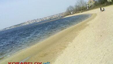 Photo of В 5 раз больше нормы: вода на пляже «Чайка» загрязнена кишечной палочкой