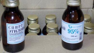 Кабмин временно запретил экспорт этилового спирта из Украины   Корабелов.ИНФО