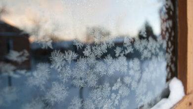 Ночью в Николаевской области ожидаются морозы до -5 градусов | Корабелов.ИНФО