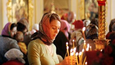 Больная коронавирусом украинка 8 марта посещала церковь   Корабелов.ИНФО