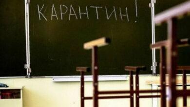 """Photo of ВСЕ Николаевские детсады, школы и училища """"отдохнут"""" на карантине до конца марта"""