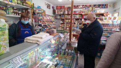 Photo of Очередной рейд по магазинам и «стихийщикам» провели в Корабельном районе (фото)