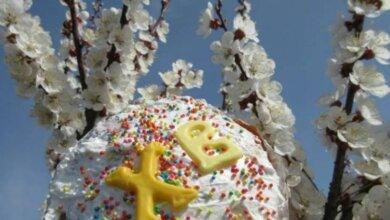 На Пасху в Николаеве ожидается дождливая погода с ночными заморозками   Корабелов.ИНФО image 2