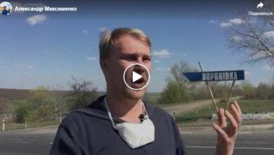 Жители села, где обнаружили коронавирус, массово выезжают из села: въезд и выезд никто не закрывал | Корабелов.ИНФО