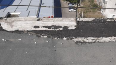 Photo of «ДЕЗ «Океан» никак не реагирует», – житель просит власть помочь в ремонте крыши