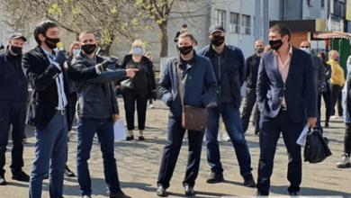 Photo of Предприниматели устроили автопробег, требуя открыть рынки и магазины в Николаеве (Видео)