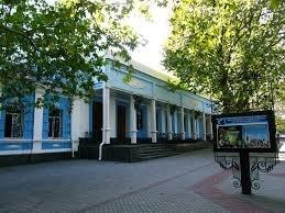 Николаевский театр в период карантина размещает видео своих спектаклей в YouTube | Корабелов.ИНФО