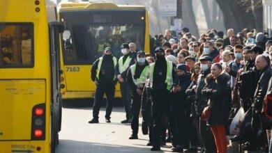 Надо оформить пропуск: кто в Николаеве сможет ездить в общественном транспорте с 8 апреля | Корабелов.ИНФО