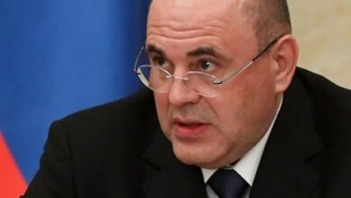 Photo of Премьер-министр России заразился коронавирусом