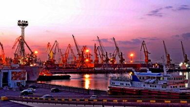 Портовиков и моряков зовут на онлайн-форум «Морская отрасль Украины и пандемия» | Корабелов.ИНФО image 2