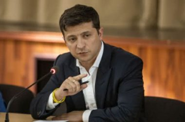 Зеленский пообещал миллион долларов украинским ученым, которые изобретут лекарство от коронавируса, – Ляшко   Корабелов.ИНФО