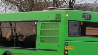 Photo of «За людей не считают»? Работники НГЗ прождали автобуса домой около часа, обвиняя в бездействии руководство завода и профсоюз