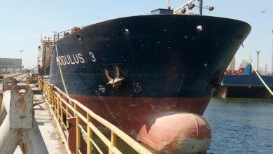 Photo of На заводі «Океан» триває ремонт суховантажного судна