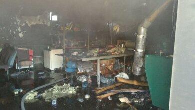 В Корабельном районе рано утром горело хозяйственное здание   Корабелов.ИНФО image 1