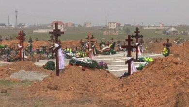 Photo of На похороны «коронавирусных» смогут прийти не более 10 человек, которых возьмут на учет